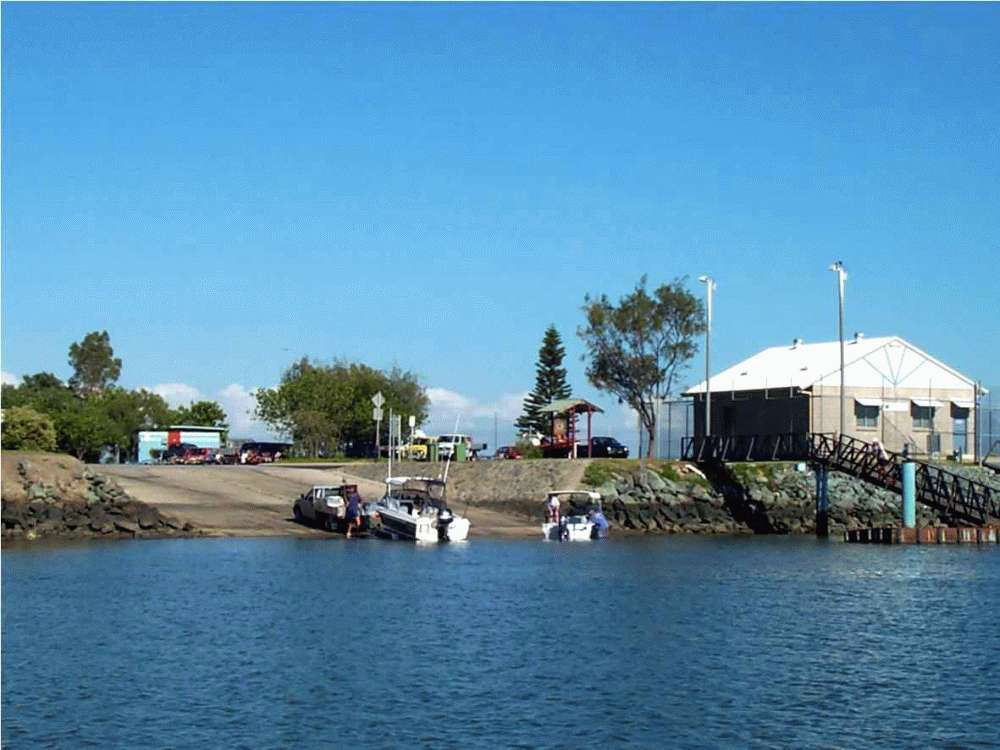 Moreton Bay Island Ferry Jobs
